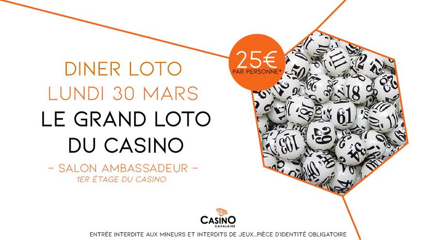 Grand Loto du Casino